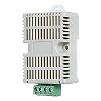 Fanryy Humidity Sensor,RS485 Temperature Humidity Transmitter RS485 Modbus-TRU Temperature Sensor Temperature-Humidity Sensors Temperature and Humidity