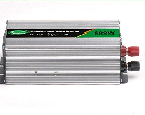 Z9CTHDF25JL Inverter/Korrektur Wave in Fahrzeugen 12V 24V bis 220V600W Inverter/Fahrzeug Home PV Inverter - Pv-breaker