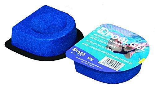 flockmittel pool well2wellness Flockungsmittel Pool/Gel Flockmittel 'DPOOL Gel' - 2 x 90g Packs
