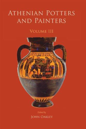 Gebraucht, Athenian Potters and Painters III gebraucht kaufen  Wird an jeden Ort in Deutschland