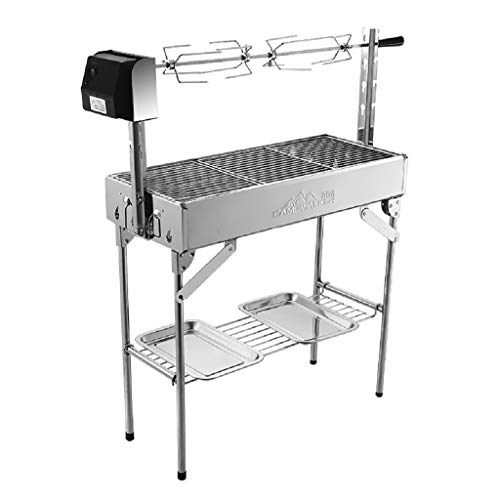 Moran Grill Outdoor 5 Automatisc...
