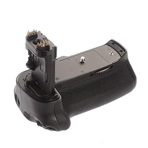 Fotga Professioneller Vertikaler Multi Power Batteriegriff Batteriehalter für Canon EOS 7D Mark II 7D2 7DII DSLR Kamera Ersatz für BG-E16 Multi Power Battery Grip