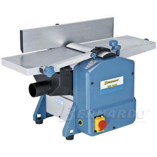 Preisvergleich Produktbild Bernardo 08-1005 PT 200 Abricht- und Dickenhobelmaschine