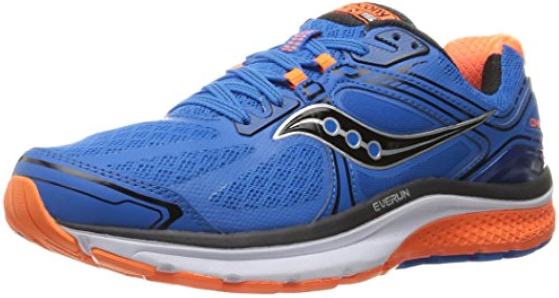 Saucony Omni 15, Zapatillas de Running para Hombre