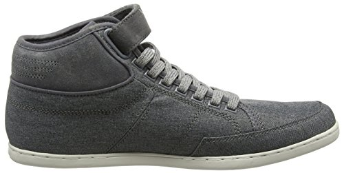 Boxfresh Swich Herren High-Top Grau (Steel Grey)