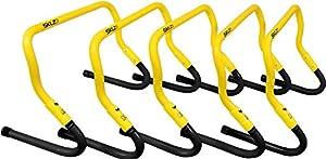SKLZ Trainingsprodukt Speed Hurdles - Trainingshürden, gelb
