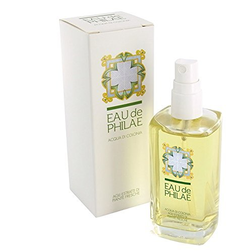 Eau De Philae Eau De Toilette 500ml