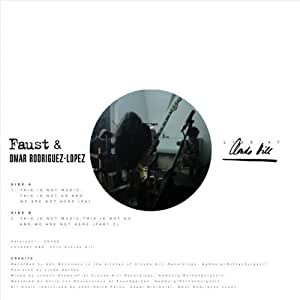 "Live At Clouds Hill [10"" VINYL]"
