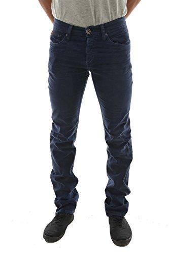 Lee Cooper -  Jeans  - Uomo blu 44W x 34L