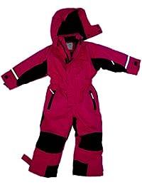 Maylynn - Softshell Skianzug Schneeanzug Lila