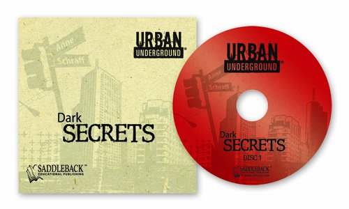 Dark Secrets (Urban Underground)