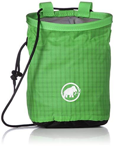 Mammut Erwachsene Basic Chalk Bag Magnesiabeutel, Sherwood, One Size