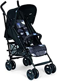 Chicco London Up Stroller 0-3yrs With Raincover 0m-3y, Matrix
