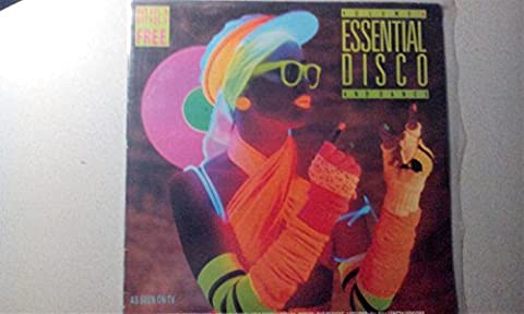 Essential Disco and Dance Volume A (1984)(12
