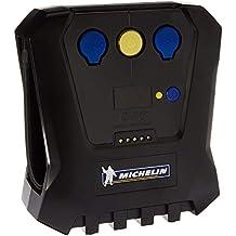 Michelin 12265 Compresor de aire eléctrico, 12 V, con pantalla
