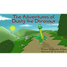 The Adventures of Dusty the Dinosaur