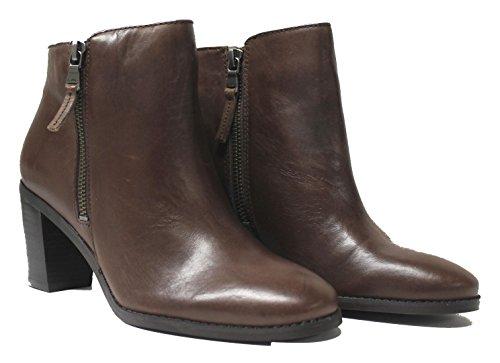 Polo_Ralph Lauren, Damen Stiefel & Stiefeletten, Braun - braun - Größe: 39 1/3