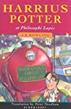 Harrius Potter Et Philosophi Lapis (Harry Potter and the Philosophers Stone, Latin Edition)