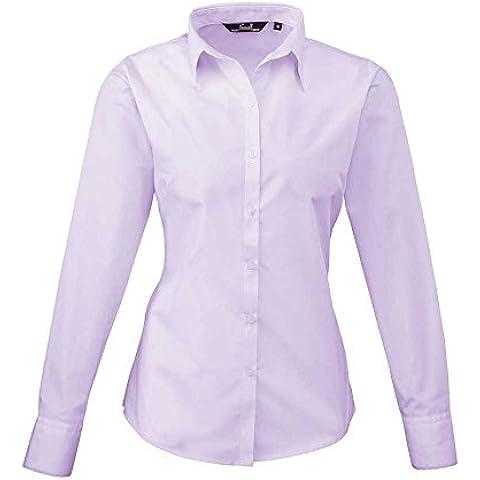 Premier - Camicia -  ragazza rosa Rose - Lilas 22 - UK 22 - 22 Rose