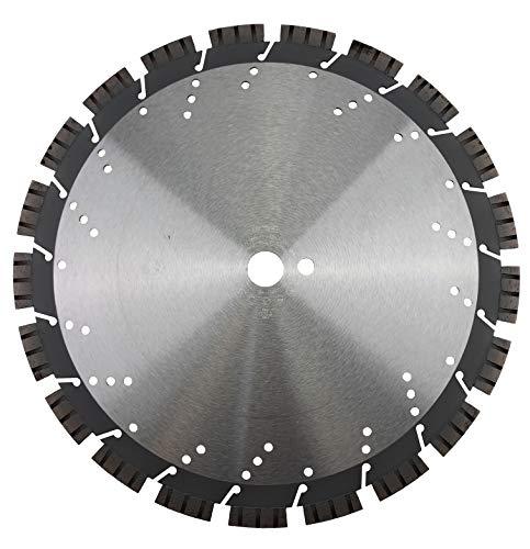 Prodiamant Premium Plus Diamant-Trennscheibe Beton/Granit OXX 350/25,4, grau, PDX82.118