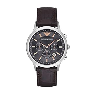 Emporio Armani de los Hombres Reloj ar2513