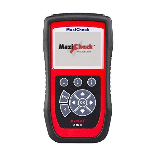 Funzione Autel MaxiCheck Pro EPB / ABS / SRS / SAS Diagnostica applicativa speciale, standard inglese e modificabile in francese, contattaci con il modello S / N