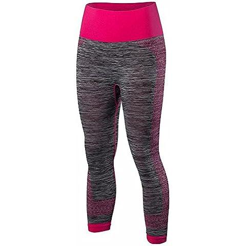Uglyfrog 2017 Nuovo Donna Fitness Corsa Pantaloni Ciclismo Compression Base Layers Athletic Abbigliamento Sportivo Pantaloncinis 1030