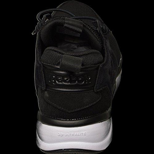 Reebok Furylite, Détente/Streetwear homme Noir