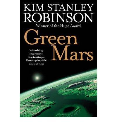 [ GREEN MARS BY ROBINSON, KIM STANLEY](AUTHOR)PAPERBACK par Kim Stanley Robinson
