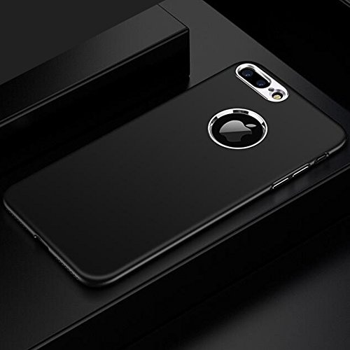 iPhone66S custodia, Xinrd 3in 1antigraffio antiurto Electroplate Frame & opaca TPU copertura posteriore del corpo [tempered glass Screen Protector included] per iPhone66S 11,9cm (ro