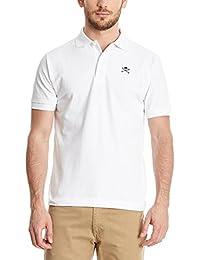 Polo Club Polo Academy Blanco XL