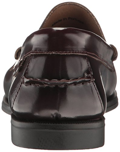 Sebago Damen Plaza Ii Slipper Cordo Leather