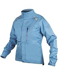 ENDURA - Gridlock II Jacket, Color Azul, Talla UK-10