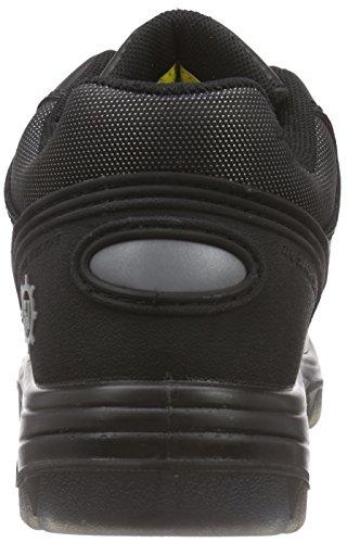 Safety Jogger NOVA Herren Sicherheitsschuhe Noir - Schwarz (Black 210)