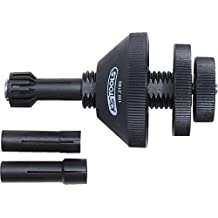 KS Tools 150.2180 Centrador de embragues universal (tamaño: 135 mm(135mm