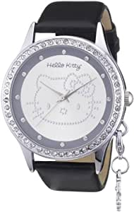 Hello Kitty Mädchen-Armbanduhr Quarz Analog 4420802