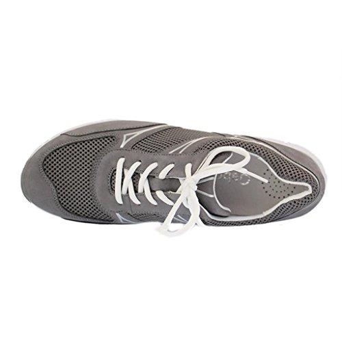 Grau 89 Sneaker 375 donna Gabor 66 1qRXUU