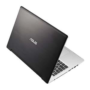 ASUS V550CA-CJ106H 15.6-inch Laptop (Intel Core i7-3537U 3.1GHz, 6GB RAM, 1TB HDD, 5400rpm, Intel HD Graphics 4000, DVD-RAM, Integrated Webcam, Windows 8 Home)