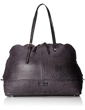 Liebeskind Rundu Handtasche Leder 50 cm