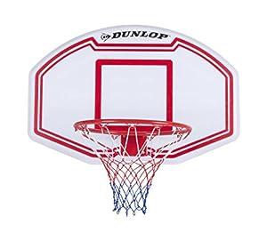 Dunlop Basketballbrett DUNLOP BASKETBALLBRETT inklusive Korb, 871125241378