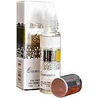 qamarain 10ml auf Rolle Rosenöl Öl Parfume Duft in glänzend Box preisvergleich bei billige-tabletten.eu