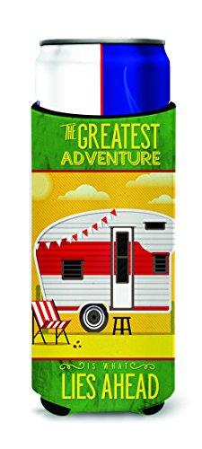 carolines-treasures-greatest-adventure-retro-camper-desert-michelob-ultra-hugger-for-slim-cans-multi