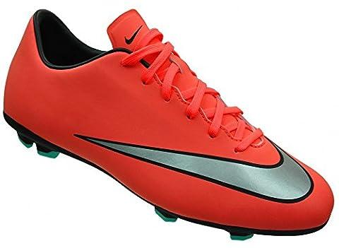 Nike Jr Mercurial Victory V FG, Chaussures de Sport Fille,