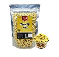Premium Roasted Chana (Plain Cheak Pea) Unsalted, 350gm