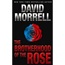 The Brotherhood of the Rose: An Espionage Thriller (Mortalis Book 1) (English Edition)