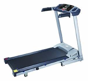 Life span MI260 Treadmill (Black/grey)