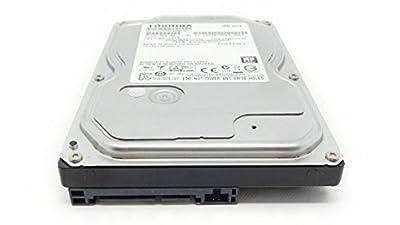 Toshiba DT01ACA050 500GB 3.5 inch SATA 7200RPM Internal Hard Drive_Parent