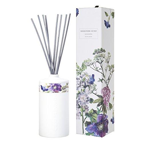 Alexandria Diffuseur de parfum Lilas et Lavande 200 ml