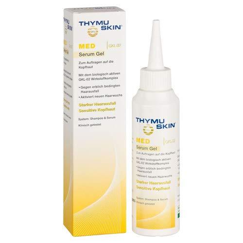 THYMUSKIN MED Serum Gel 100 ml Flüssigkeit