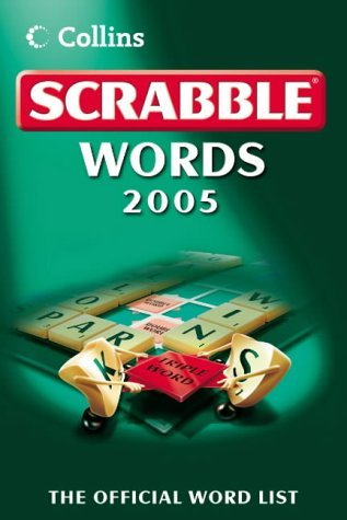 Scrabble Words by Not Known (2005-06-06)